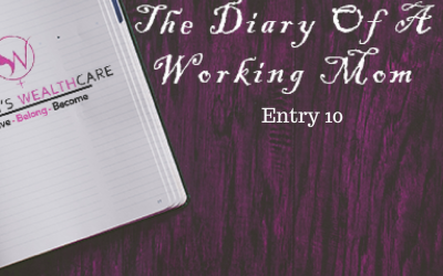 The Diary of a Working Mom